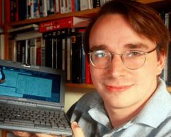 Linus Torvalds Kimdir? Linux'un Babası